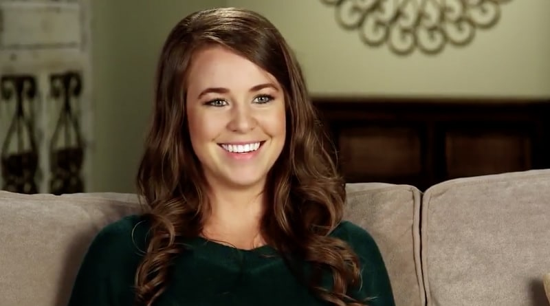 Counting On Spoilers: Jana Duggar