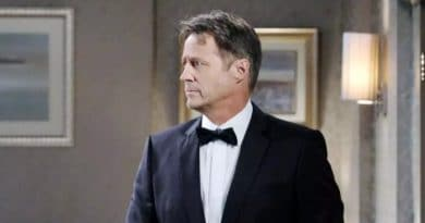 Days of Our Lives: Jack Deveraux (Matthew Ashford)