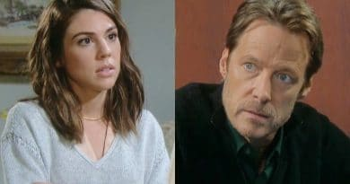 Days of Our Lives Spoilers: Abigail Deveraux (Kate Mansi) - Jack Deveraux (Matthew Ashford)