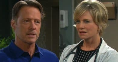 Days of Our Lives Spoilers: Jack Deveraux (Matthew Ashford) - Kayla Brady (Mary Beth Evans)