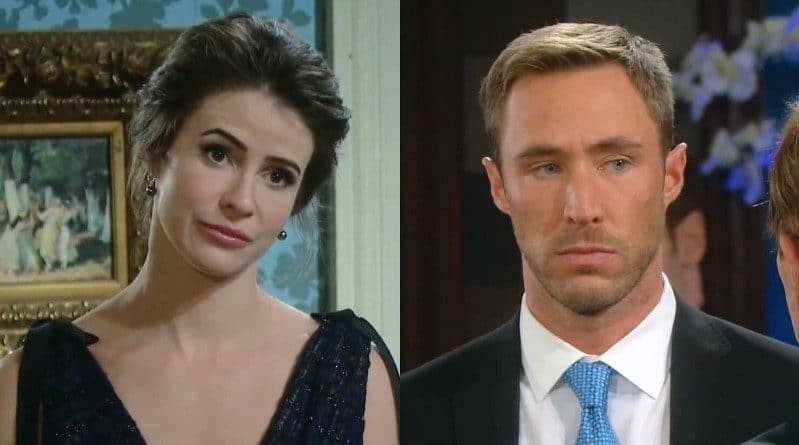 Days of Our Lives Spoilers: Sarah Horton (Linsey Godfrey) - Rex Brady (Kyle Lowder)