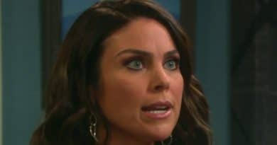 Days of Our Lives: Chloe Lane - Nadia Bjorlin