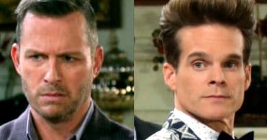 Days of Our Lives Spoilers: Brady Black (Eric Martsolf) - Leo Stark (Greg Rikaart)
