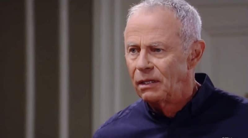 General Hospital News Tristan Rogers Back On Gh As Robert Scorpio Soap Dirt