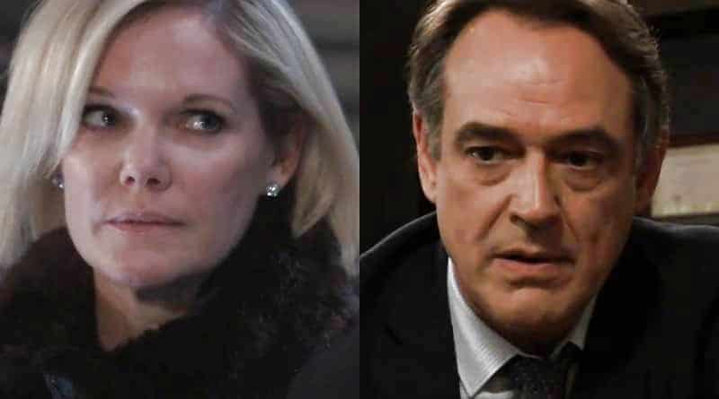 General Hospital Spoilers: Ava Jerome (Maura West) - Ryan Cha