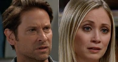 Spoilers: Franco Baldwin (Roger Howarth) - Lulu Spencer (Emme Rylan)