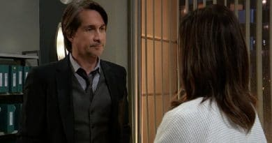 General Hospital Spoilers: Hamilton Finn (Michael Easton) Anna Devane (Finola Hughes)