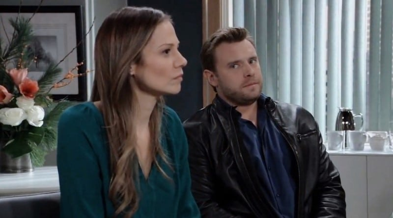 General Hospital Spoilers: Kim Nero (Tamara Braun) - Drew Cain (Billy Miller)