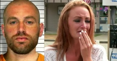 Love After Lockup: Matt Fraiser (Arrest) - Caitlin