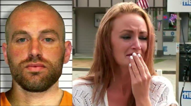 Love After Lockup: Matt Fraiser (Arrest) - Caitlin
