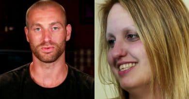 Love After Lockup Spoilers: Matt - Tracie