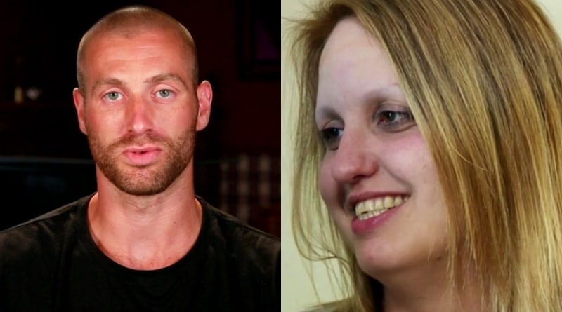 Love After Lockup Spoilers: Matt - Tracie