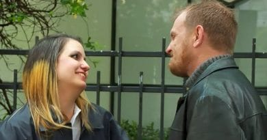 Love After Lockup Spoilers: Tracie - Clint
