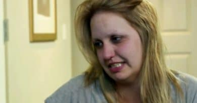 Love After Lockup: Tracie