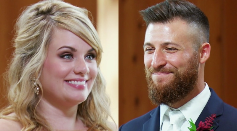 Married at First Sight: Kate Sisk - Luke Cuccurullo