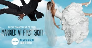 Married at First Sight: Season 8