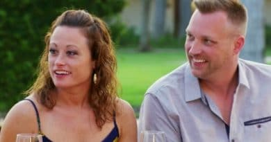 Married at First Sight Spoilers: AJ Vollmoeller - Stephanie Sersen
