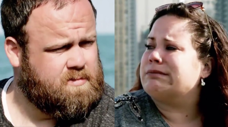 My Big Fat Fabulous Life Spoilers: Whitney Thore - Buddy Bell