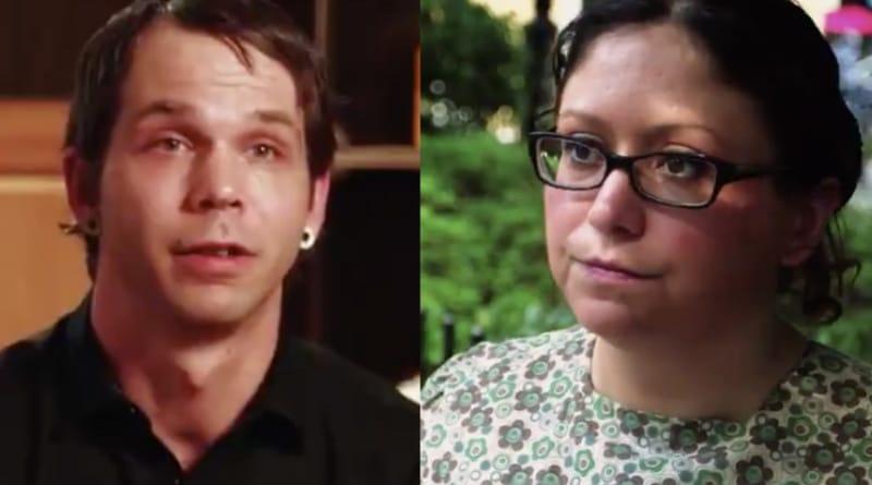 Return To Amish: Sabrina Burkholder - Jeremiah Raber
