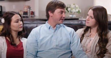 Seeking Sister Wife Spoilers: Colten Winder - Tami Winder - Sophie Winder