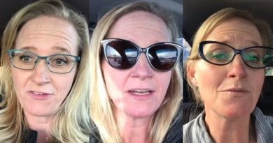 Sister Wives: Christine Brown - Car Confessions