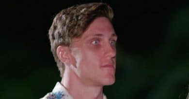 Temptation Island: Evan Smith