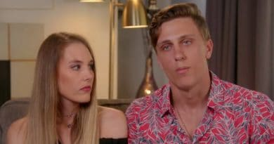 Temptation Island Spoilers: Evan Smith - Kaci Campbell