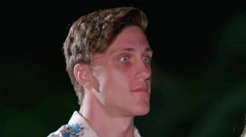 Temptation Island: Evan Smith