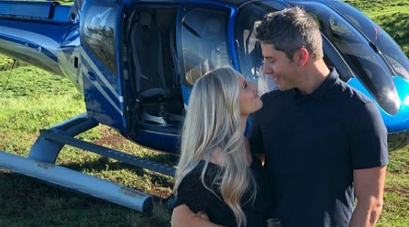 The Bachelor: Arie Luyendyk - Lauren Burnham