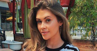 The Bachelor: Caelynn Miller-Keyes