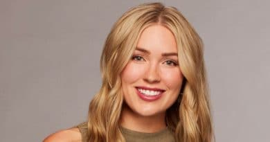 The Bachelor: Cassie Randolph
