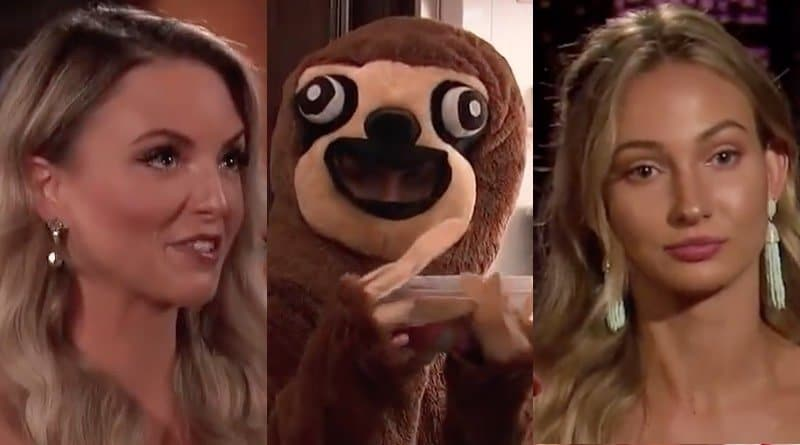 The Bachelor Spoilers: Erin Landry - Alex Dillon - Bri Barnes