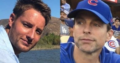 Young and the Restless Spoilers: Justin Hartley - Michael Muhney (Adam Newman)