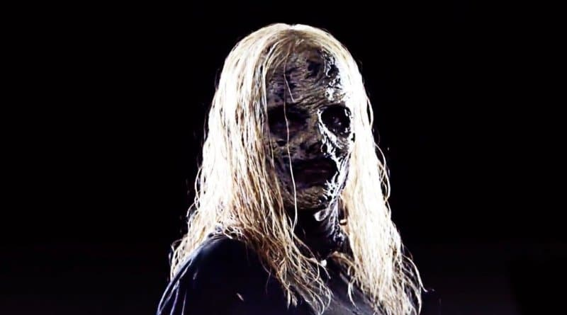 The Walking Dead: Alpha (Whisperers) - Samantha Morton