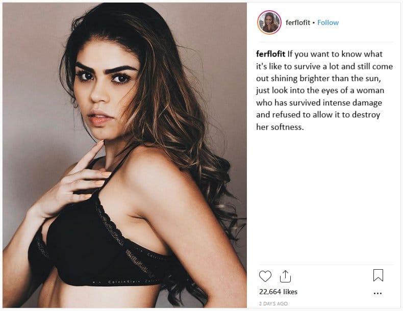 90 Day Fiance: Fernanda - Instagram
