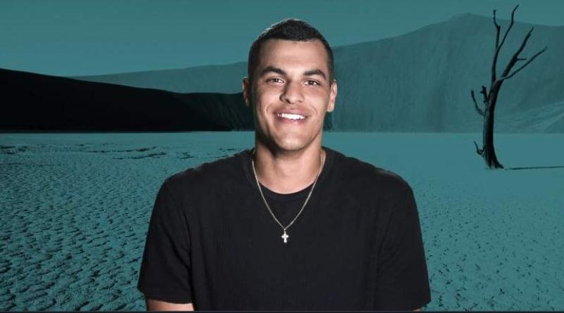 Big Brother: Josh Martinez