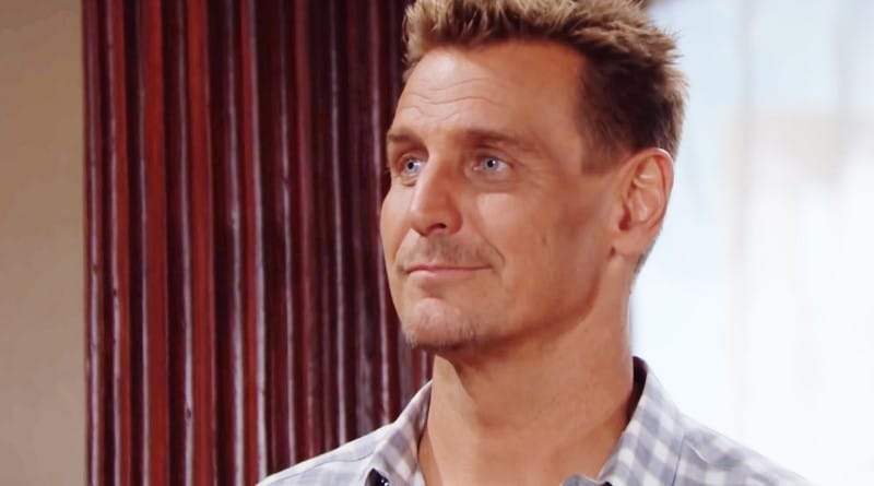 Bold and the Beautiful Spoilers: Thorne Forrester (Ingo Rademacher)