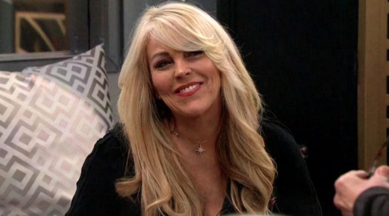 Celebrity Big Brother: Dina Lohan