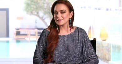 Celebrity Big Brother: Lindsay Lohan