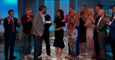 'Celebrity Big Brother' Spoilers