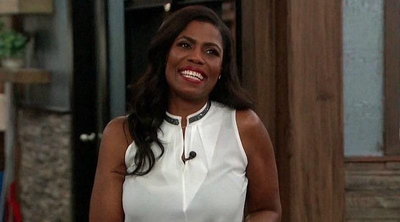 'Celebrity Big Brother' Spoilers: Omarosa