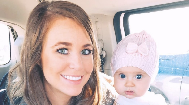 Counting On: Jana Duggar - Shares Room With Sisters