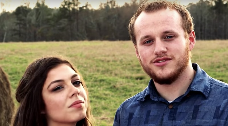 Counting On: Josiah Duggar - Lauren Swanson