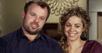 Counting On Spoilers: John David Duggar - Abbie Burnett