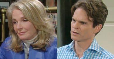 Days of Our Lives Spoilers: Marlena Evans (Deidre Hall) - Leo Stark (Greg Rikaart)