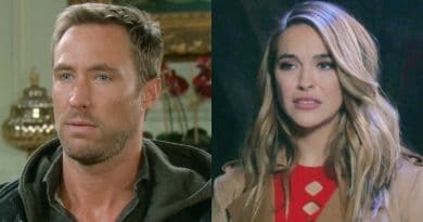 Days of Our Lives Spoilers: Rex Brady (Kyle Lowder) - Jordan Ridgeway (Chrishell Stause Hartley)