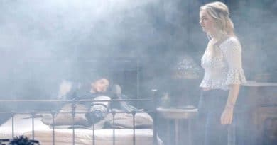 Days of Our Lives Spoilers: Ciara Brady (Victoria Konefal) - Claire Brady - (Olivia Rose Keegan)