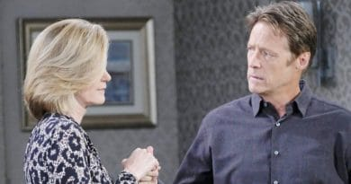 Days of Our Lives Spoilers: Jack Deveraux (Matthew Ashford) - Eve Donovan (Kassie DePaiva)