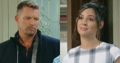 Days of Our Lives Spoilers: Brady Black (Eric Martsolf) - Gabi Hernandez (Camila Banus)