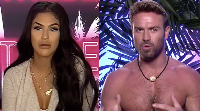 Ex On The Beach' Spoilers: Nicole Ramos Miserable Experience With